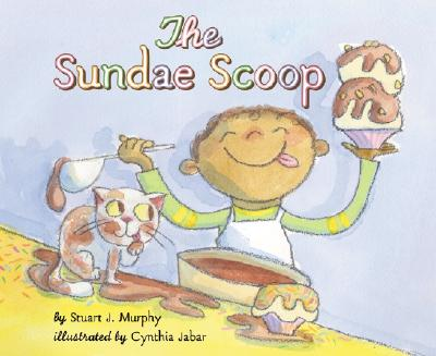 The Sundae Scoop By Murphy, Stuart J./ Jabar, Cynthia (ILT)